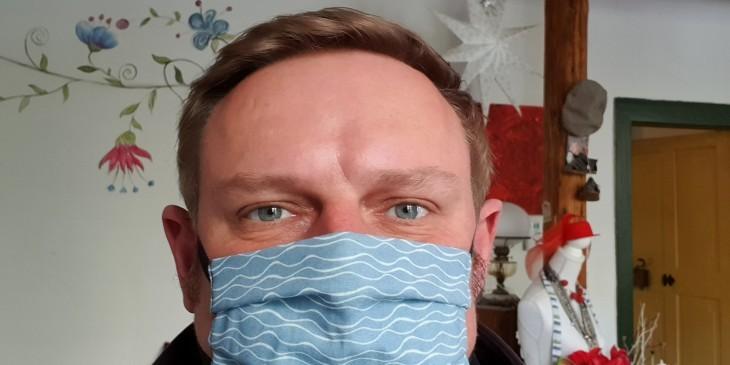Stress in Zeiten der Coronavirus-Pandemie